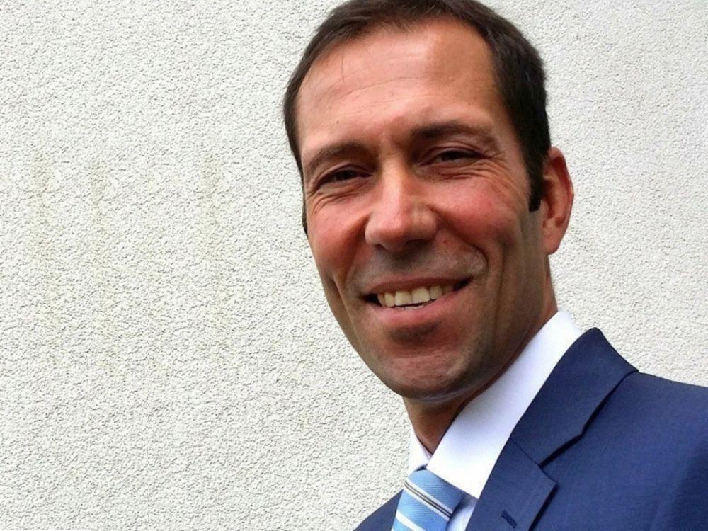 Martin Gronek - neuer NEC Corporate Sales Manager Region NRW (Foto: Privat)