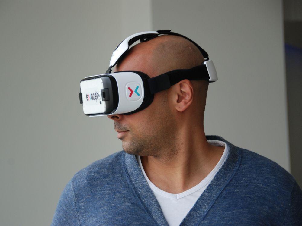 Ob Multitouch oder Virtual Reality - Inhalte treiben Innovation voran (Foto: Eoxzet)
