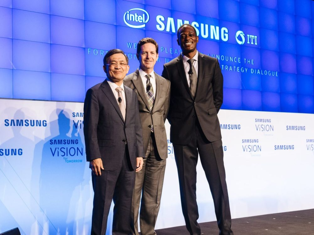 Samsung, Intel und der ITI starten IoT Initiative in den USA (Foto: Samsung)