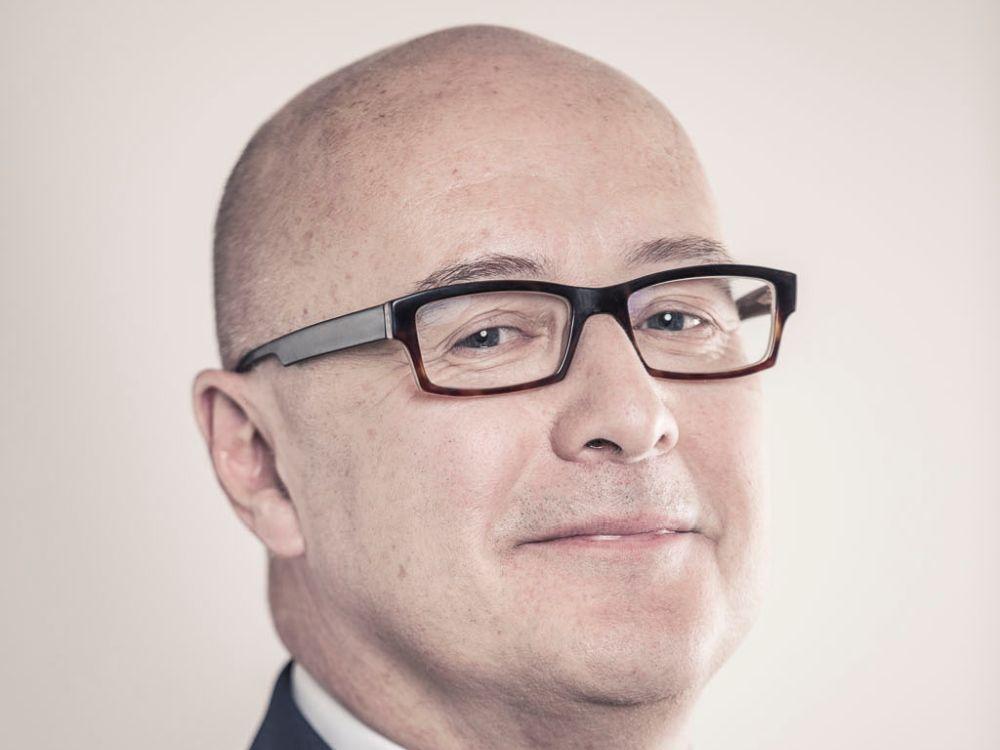 Bis Ende September 2016 ist Carl Peeters CFO bei Barco - er wechselt zu Greenyard Foods (Foto: Barco)
