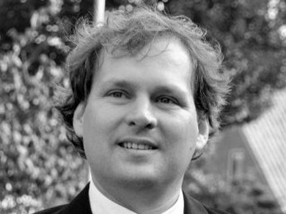 Diede Nederlof ist bei DynaScans als Benelux Business Development Manager gestartet (Foto: DynaScan)