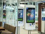 Easy Order Terminals am McDonald's Flagship am Airport Frankfurt (Foto: McDonald's)
