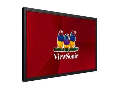Jetzt in DACH verfügbar - Large Format Display CDE6502 (Foto: ViewSonic)
