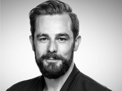 Neuer  Director Digital Out of Home bei Kinetic Worldwide: Tobias Hefele (Foto: Kinetic Worldwide)