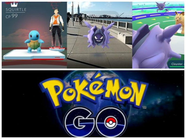 Pokémon Go begeistert Millionen Nutzer weltweit (Foto: Nintendo/invidis)