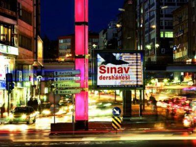Die Unruhen in der Türkei wirken sich kaum auf Ströers Geschäfte aus (Foto: Ströer)