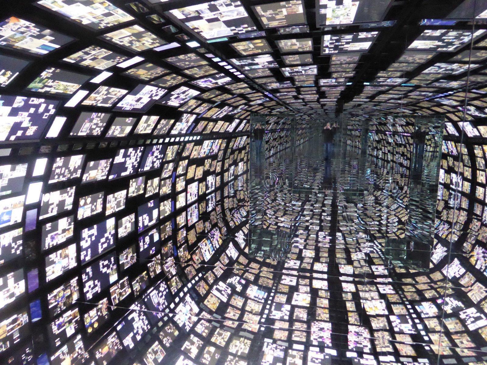DooH setzt auf Video - Renaissance der Bewegtbilder
