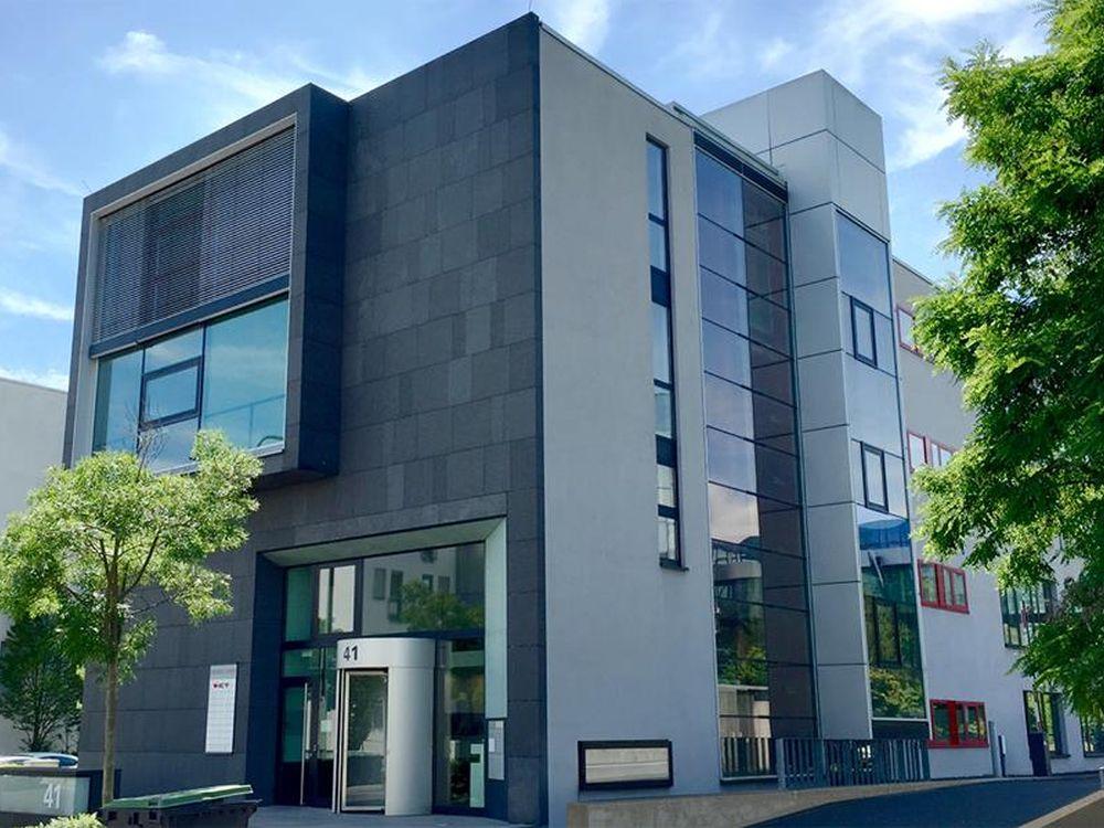 Am neuen Standort in Frankfurt hat die ICT ein Vertriebsbüro errichtet (Foto: ICT AG)