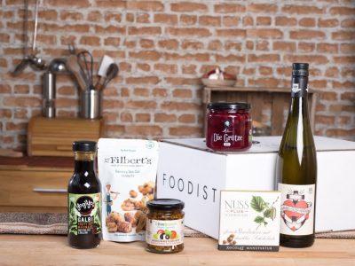Foodist Gourmet Box - Ströer glaubt an das Geschäftsmodell und schluckt das junge Unternehmen (Foto: Foodist)