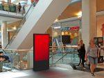 Künftige Screen Standorte in Emmen (Foto/ Rendering: APG|SGA)