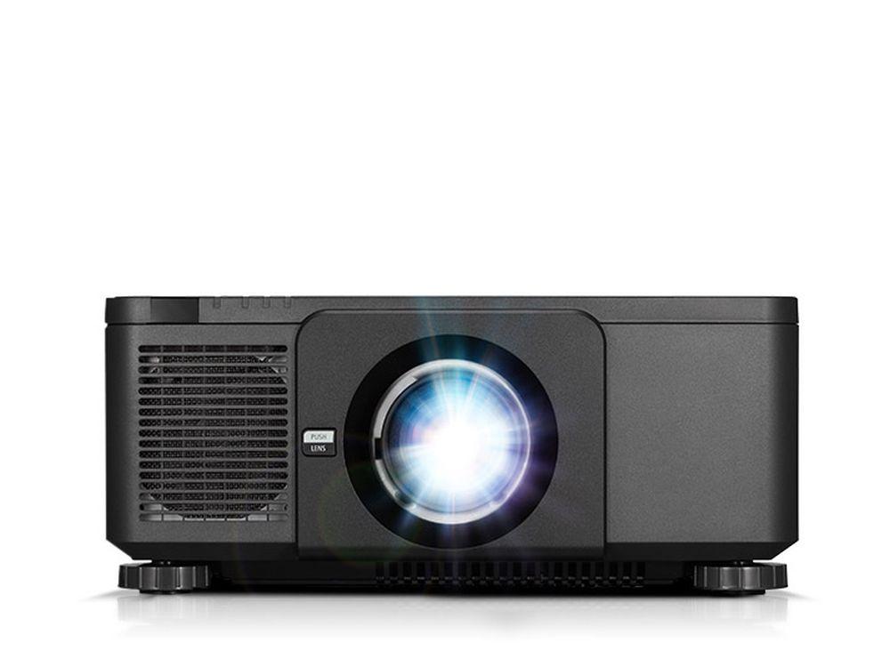 Laser Light Projektor X803UL (Foto: NEC)
