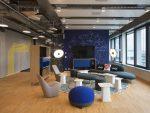 Lounge M 7.18 im siebten Stockwerk (Foto: screenFOODnet / Remo Neuhaus)