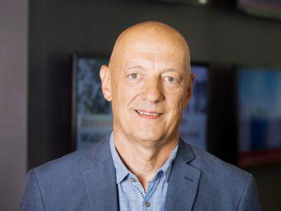 Michel Grosclaude wird Key Account Verkauf und Projekte für den französischsprachigen Raum (Foto: passengertv)