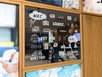 Multitouch wird bei Erste Bank größer geschrieben als andernorts (Foto Erste Bank / Hinterramskogler)