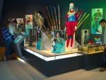Nach der Umgestaltung verfügt das Museum nun über einen modernen Look und State of the Art Technologie (Foto: Camilla Damgård / Norges Olympiske Museum)
