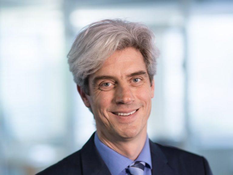 Neuer CEO von Clear Channel Schweiz - Christoph Marty (Foto: Clear Channel)