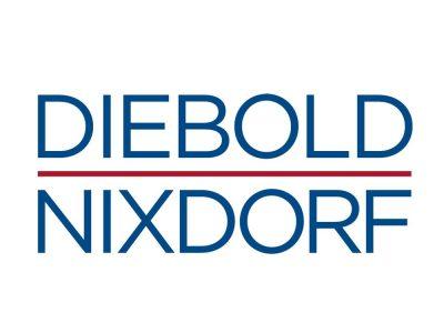 Neues Unternehmen, neuer Name,neues Logo - Diebold Nixdorf (Grafik: Diebold Nixdorf)