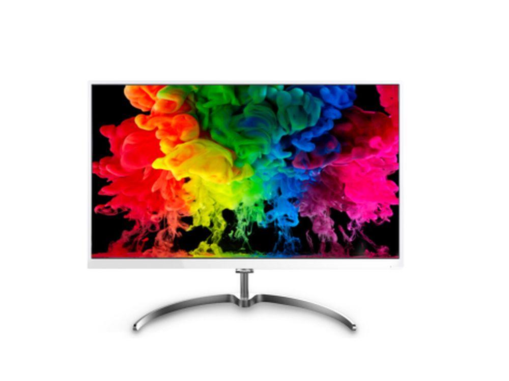 Ultra Color Screen von Philips aus der Serie E6 (Foto: MMD)
