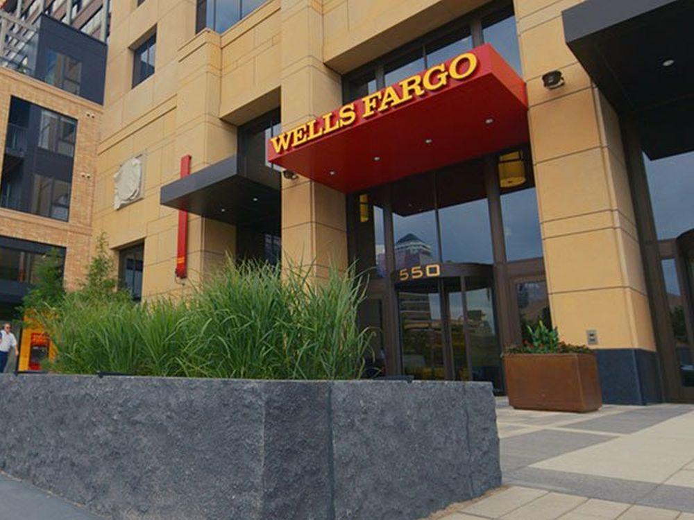 Wells Fargo-Verwaltungsbebäude in Minneapolis (Foto: Wells Fargo)