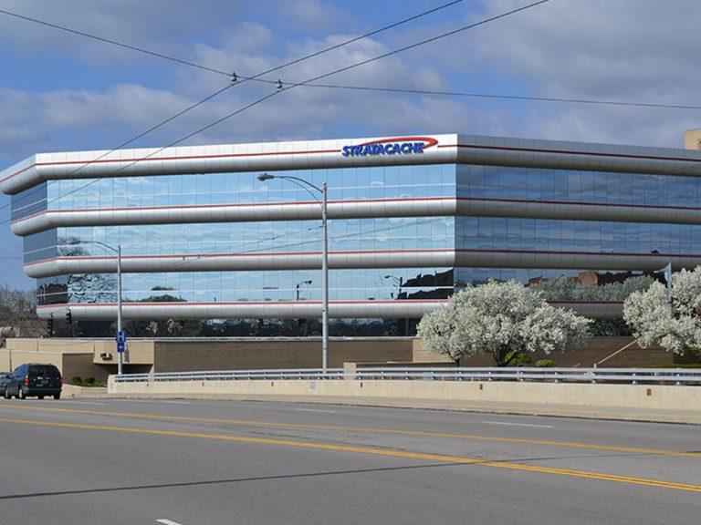 Zentrale von Stratacache in Dayton, Ohio (Foto: Stratacache)