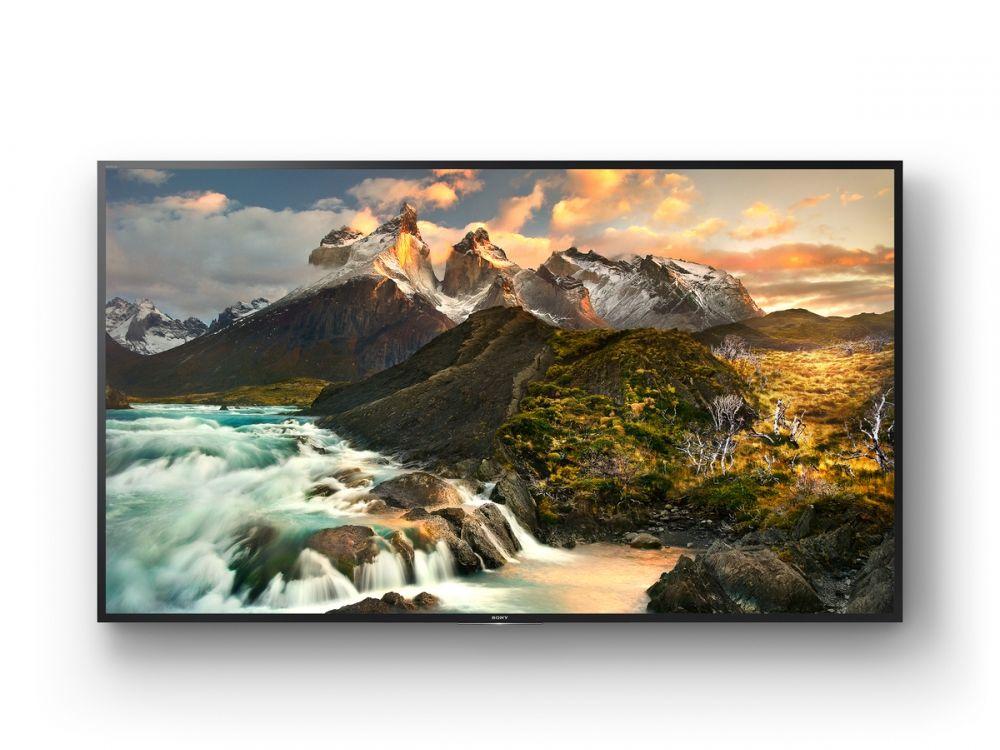 Der neue FWD-100ZD9501 von Sony verfügt über 16 GB internen Speicher (Foto: Sony)