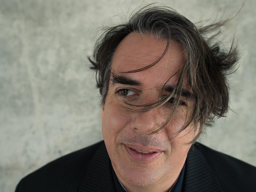 Florian Bogeschdorfer, Geschäftsführer der DS Connekt UG (Bild: DS Connekt UG)