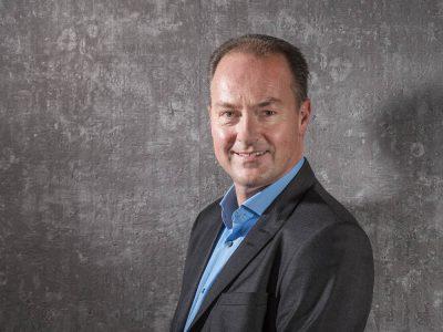Holger Graeff, GM EMEA von Vivitek, Delta Display Solutions und Innergie (Foto: Delta Group)