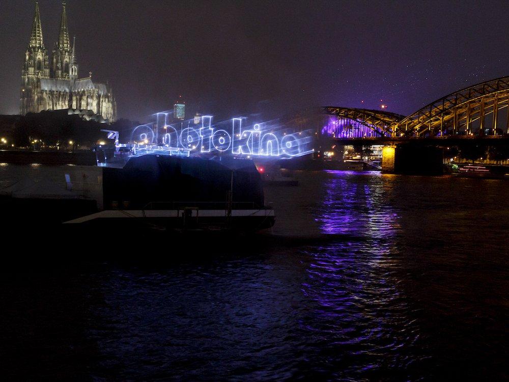 Köln ist wieder im photokina Fieber (Foto: koelnmesse)