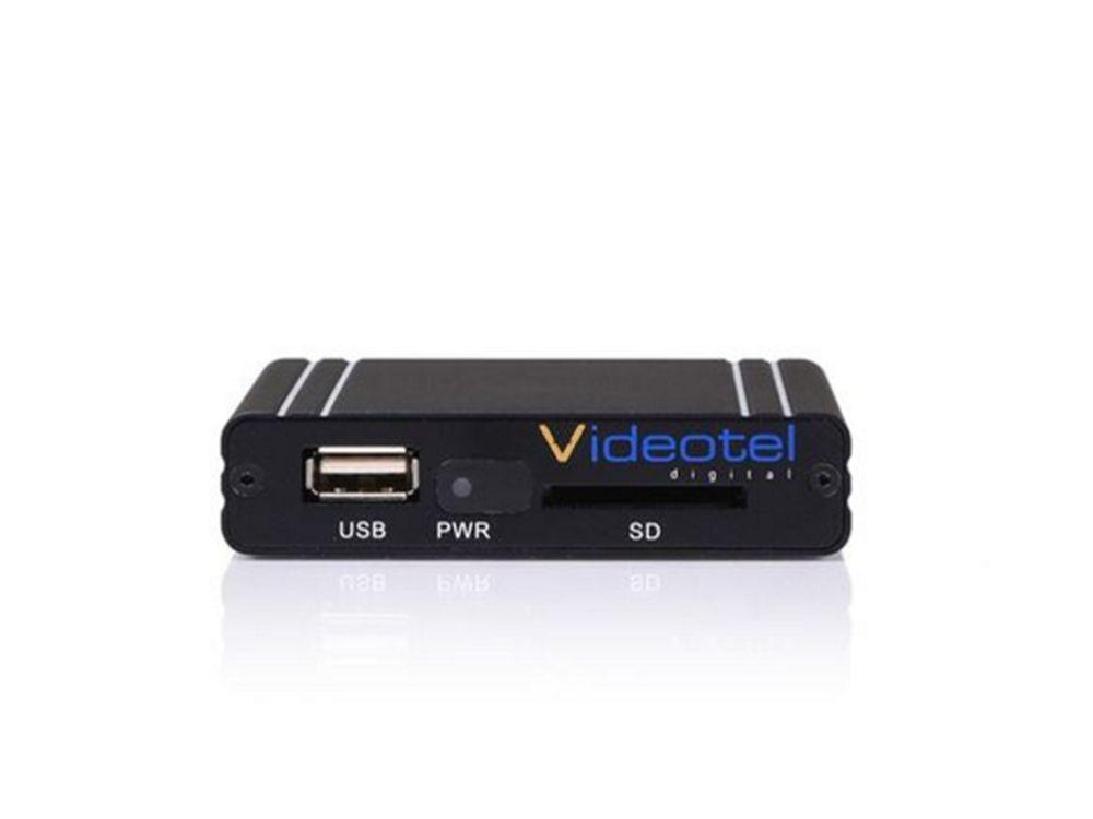Mediaplayer VP70 LTE+ (Foto: Videotel Digital)
