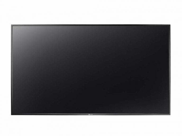Neuer Slim Bezel Screen PM-65P (Foto: AG Neovo)