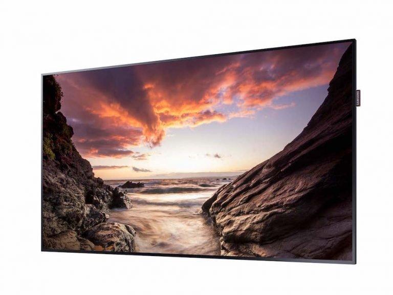 Screen aus der neuen Samsung P-Serie (Foto: Samsung)