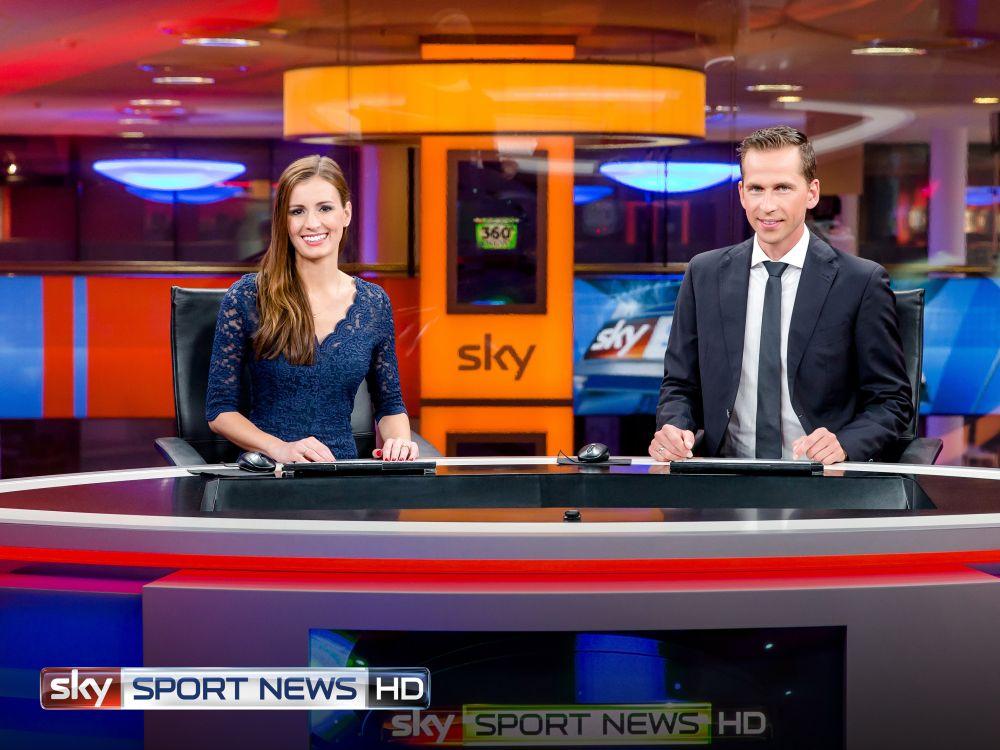 (Wieder-)Sehen an der Kasse - Sky Sport News HD sendet jetzt auch bei real,- (Foto: echion Corporate Communication AG)