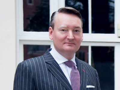 Dirk Hülsermann / DeBere Capital Partners