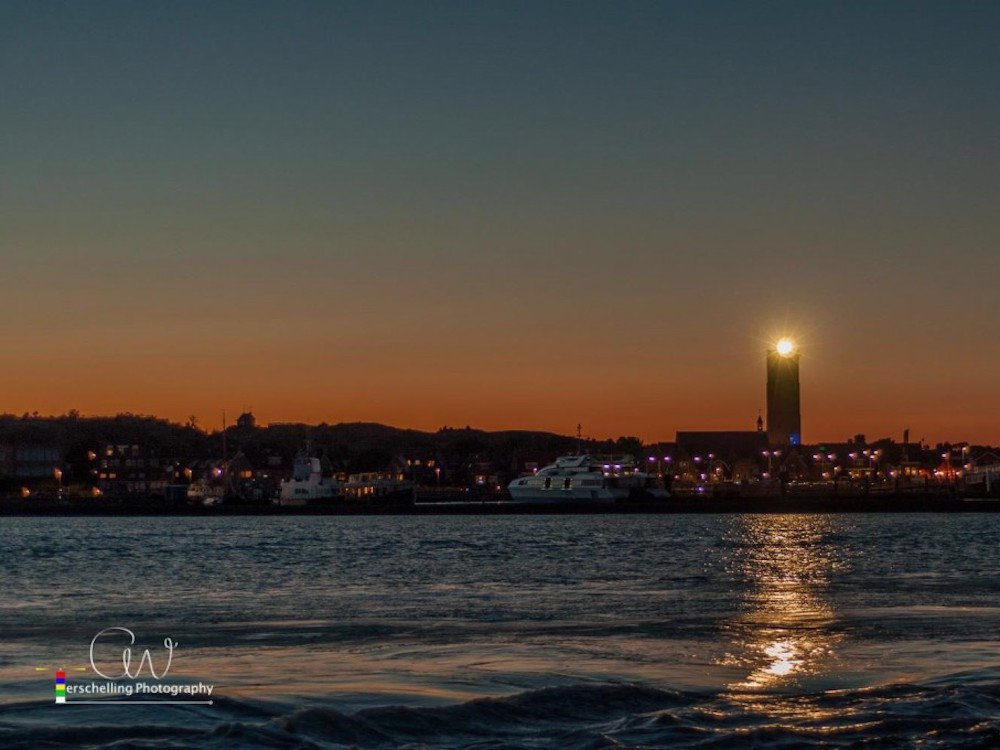 Leuchtturm Brandaris auf Terschelling (Foto: Live Legends / Albert Wester)