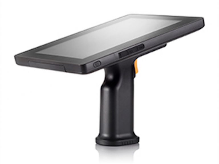 Mobil und mit gehärtetem Touchscreen - MT-4308W (Foto: Posiflex)