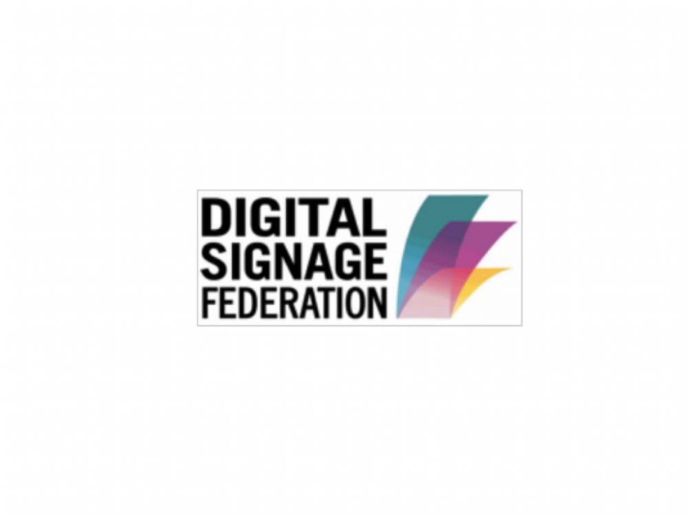 Neuer Name, neues Logo, neue Aufgaben - DSF Europe nimmt Arbeit auf (Grafik: DSF)