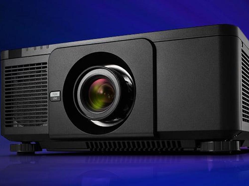 Neues WUXGA Modell PX1004UL (Foto: NEC)