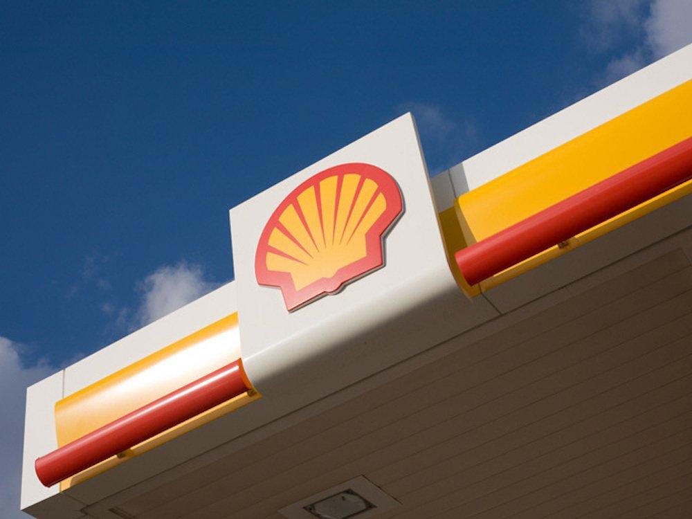 Tankstelle von Shell - Symbolbild (Foto: Shell)