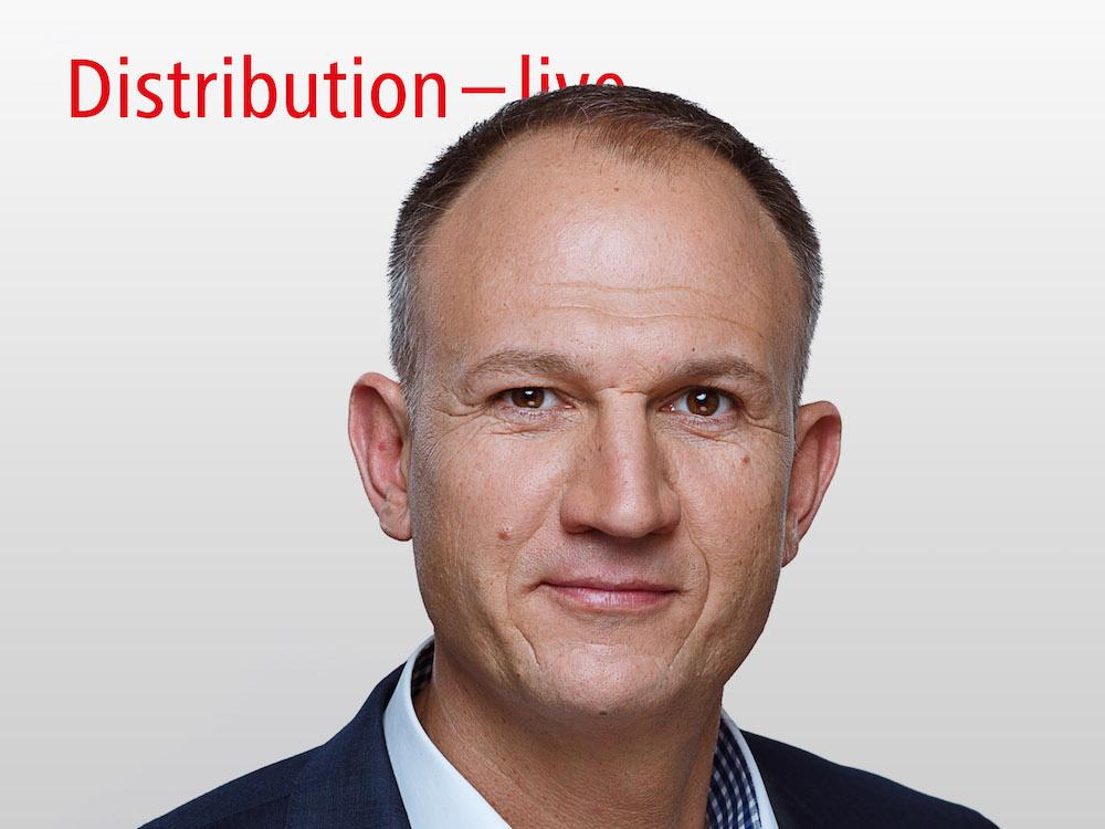 Thorsten Daniels wird Geschäftsführer bei Siewert & Kau (Foto: Siewert & Kau)