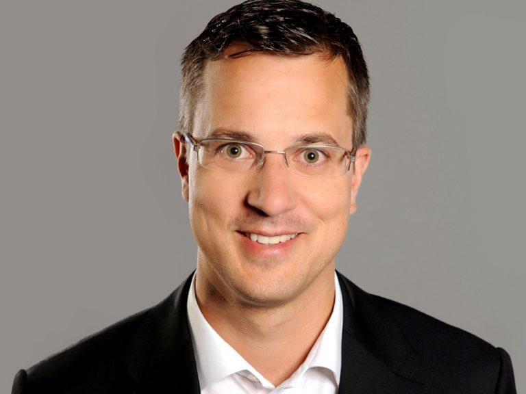 ViewSonic-Vertriebsleiter Dominic Mein (Foto: ViewSonic)