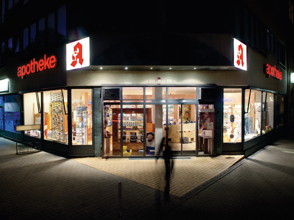 Apotheke - Symbolbild (Foto: ABDA – Bundesvereinigung Deutscher Apothekerverbaende e. V.)