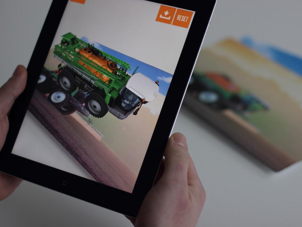 Dingsbums zeigt AR-Anwendungen - und mehr - im Einsatz (Foto: Die Etagen GmbH)