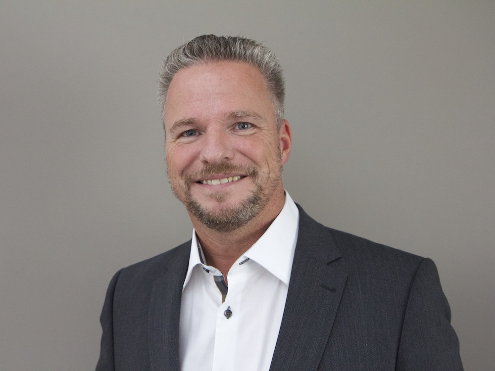 Leon Ten Brundel ist jetzt Director of European Sales bei wePresent (Foto: wePresent)