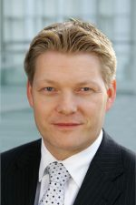 Nachfolger Stefan Roesler setzt die Digitalisierung fort (Foto: DSV)