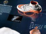 Nike Digital Retail Experience (Foto: Demodern GmbH)