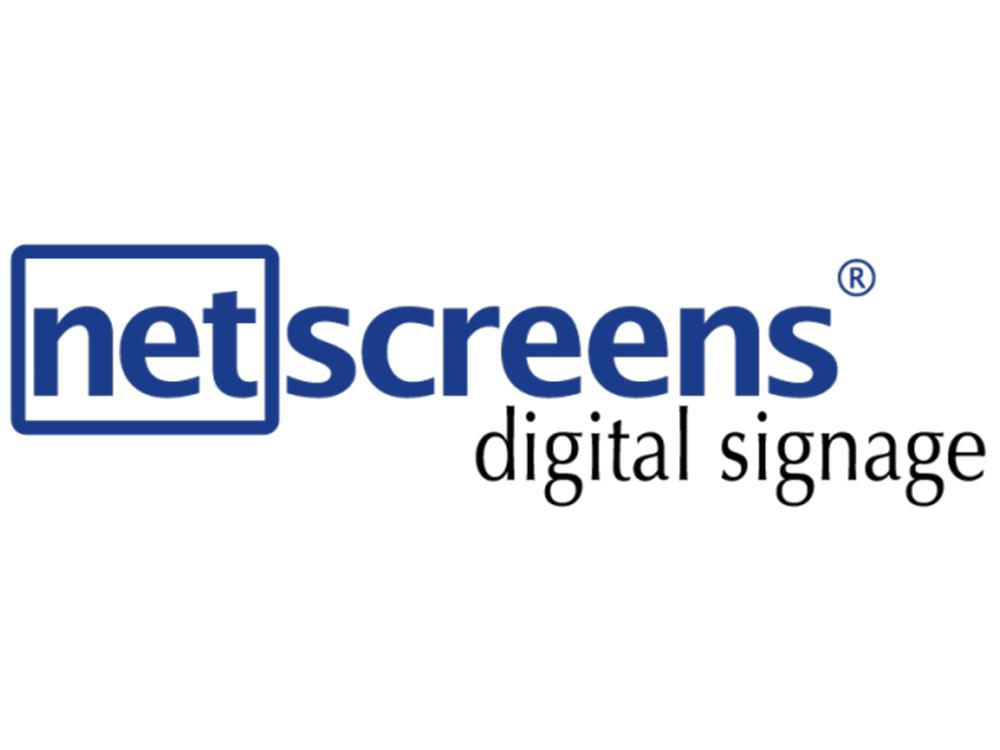 netscreens sucht Vertriebsleiter/in Sales (Logo: netscreens)
