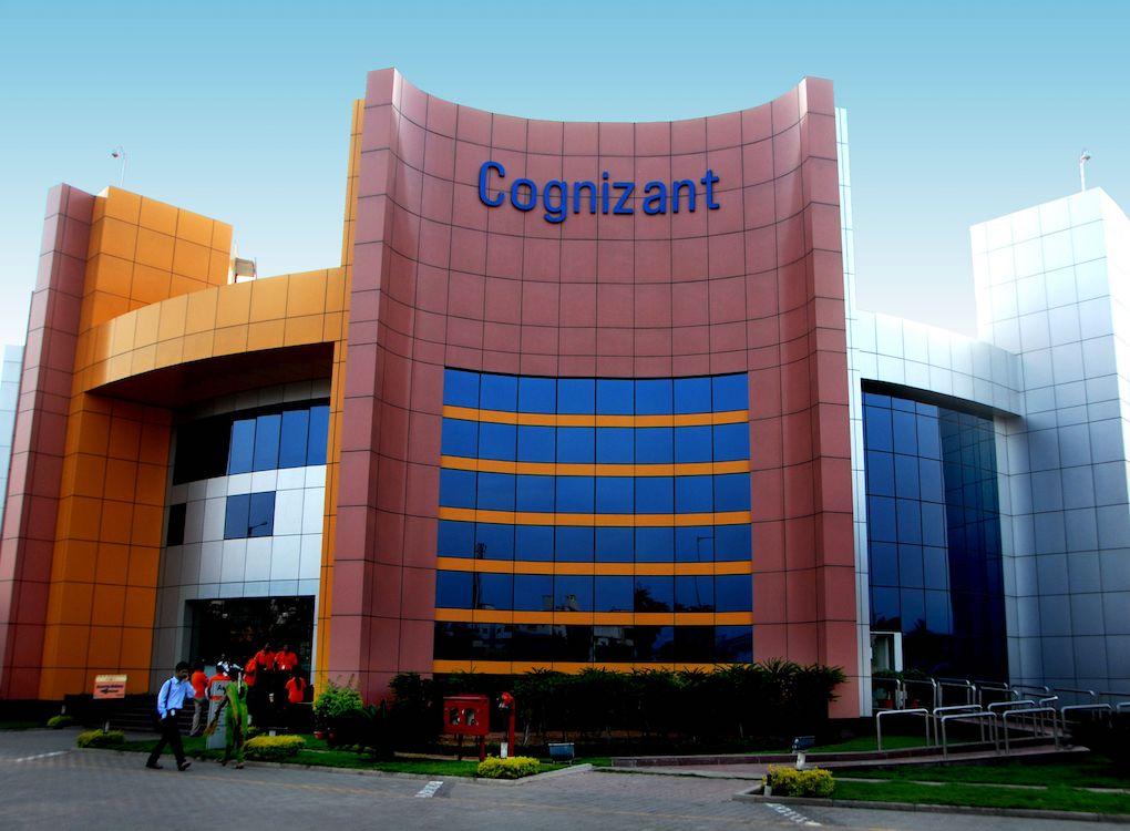Unternehmenszentrale von Cognizant (Foto: Cognizant)