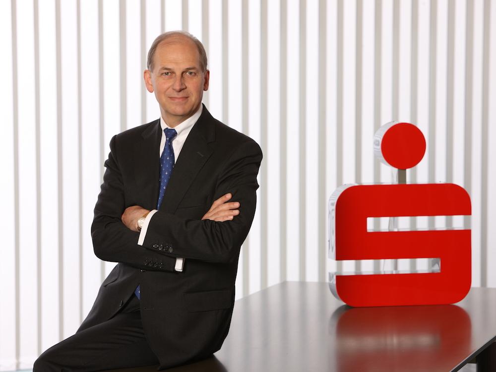 Wilhelm Gans startete die Digitalisierung und geht in den Ruhestand (Foto: DSV)