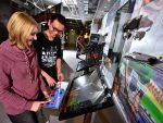 Zocken erlaubt - Geschichte der Video-und Computerspiele (Foto: Jan Braun / Heinz Nixdorf MuseumsForum)