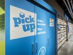 Gehen auf veränderte Kundenbedürfnisse ein - Pick up Stationen (Foto: Christoph Kaminski / Coop)